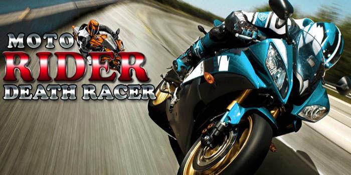 Moto Rider Death Racer Juego