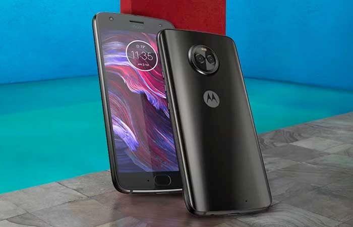 Moto X4 exclusivo amazon