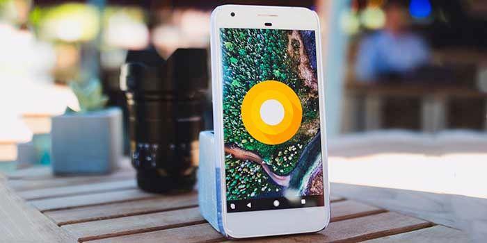 Motorola Actualizacion Oreo