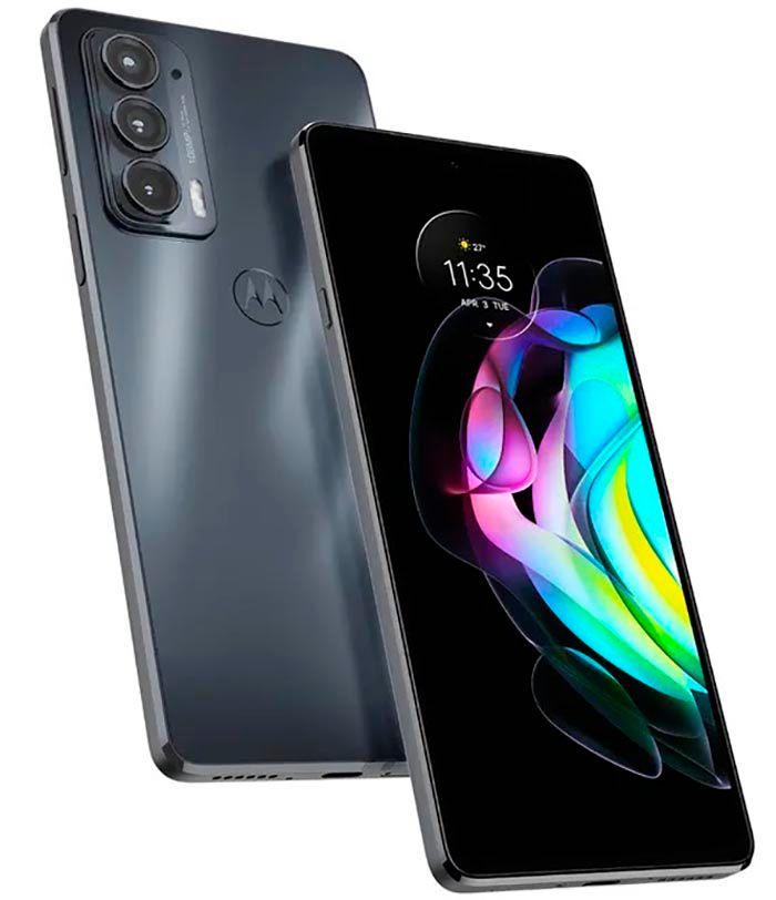 Motorola Edge 20 pantalla