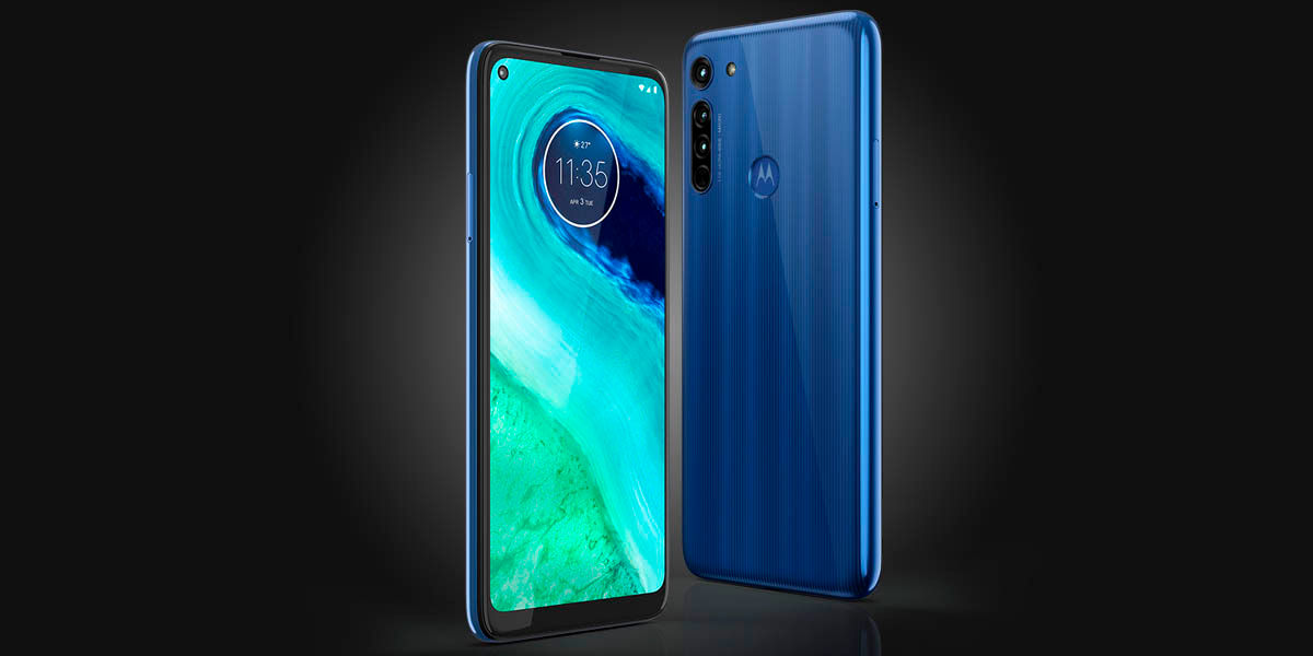 Motorola G8 especificaciones caracteristicas