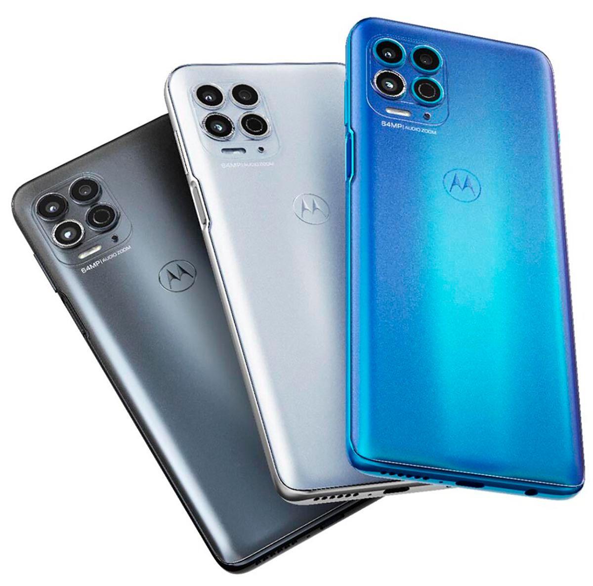 Motorola Moto G100 caracteristicas