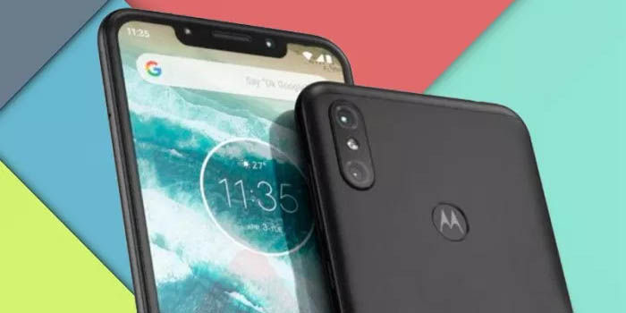 Motorola One Power