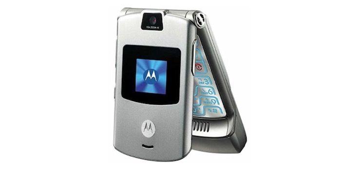 Motorola Razr Flip