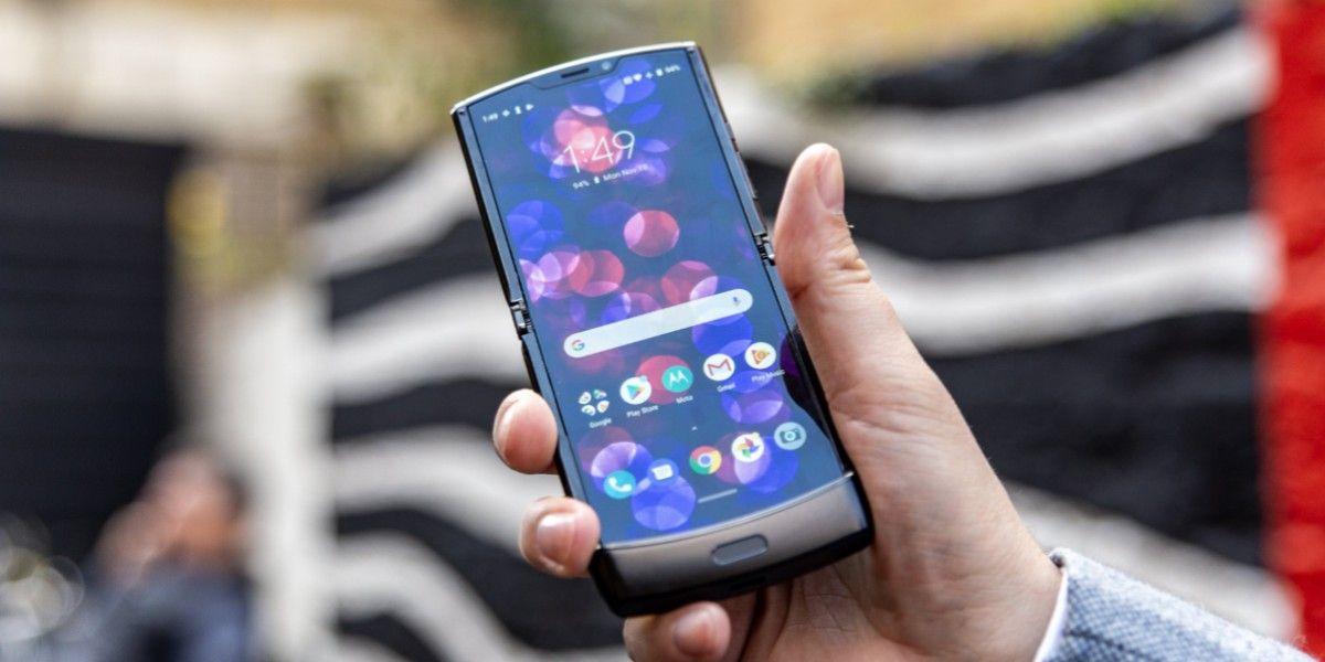 Motorola gama alta