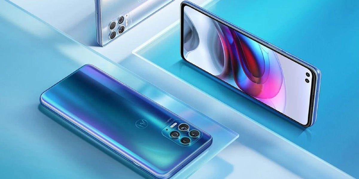 Motorola presenta el nuevo Edge S en China