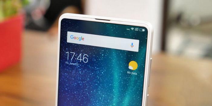 Móviles Xiaomi para Europa 2018