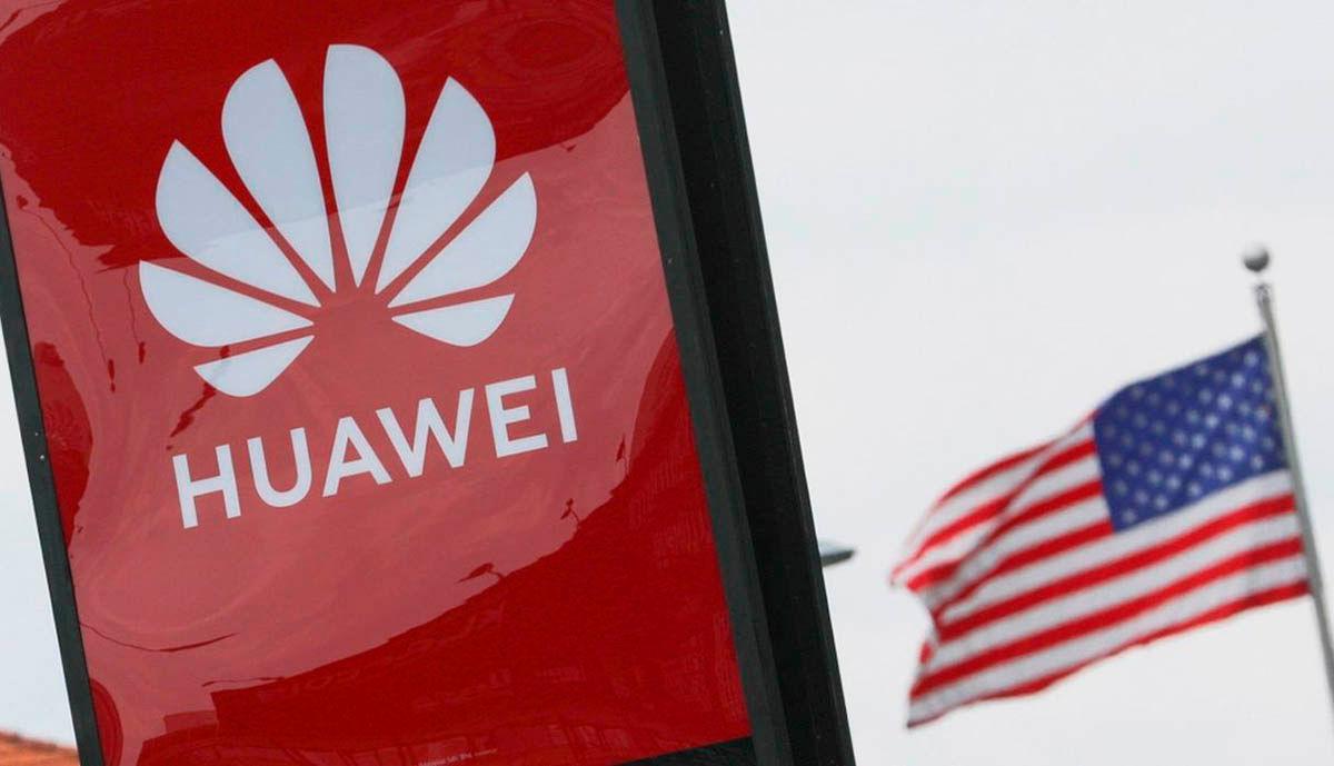Moviles antiguos de Huawei no se actualizarian mas