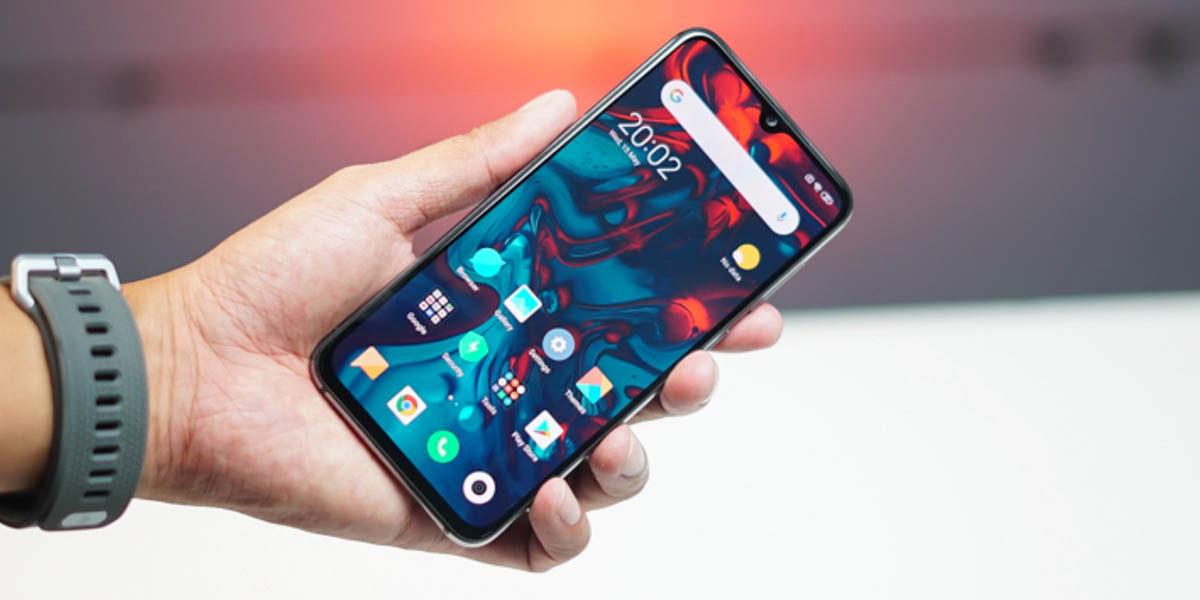 Móviles de oferta Prime Day 2019 Amazon