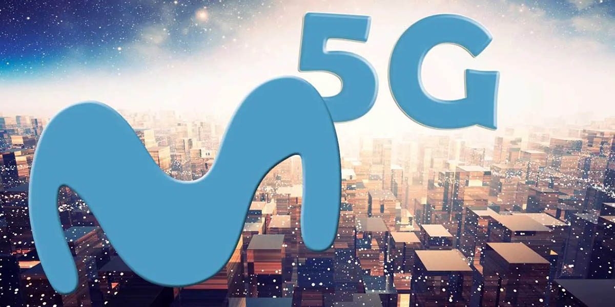 Movistar tendra 5G en España a finales de 2020