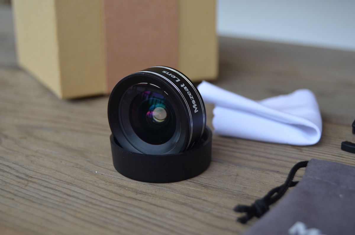 Mozeat Lens Movil5
