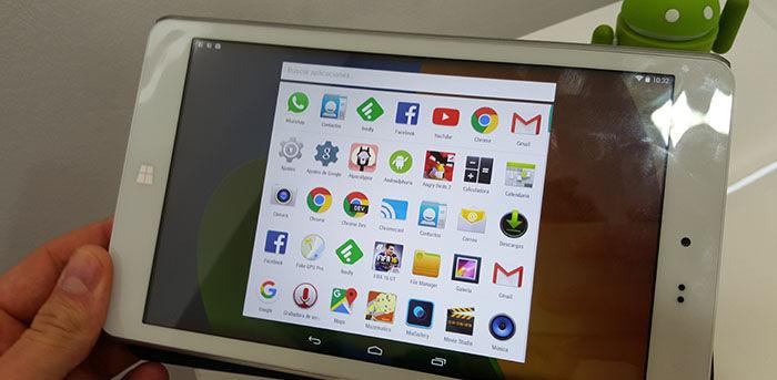 Muchas aplicaciones Android lento
