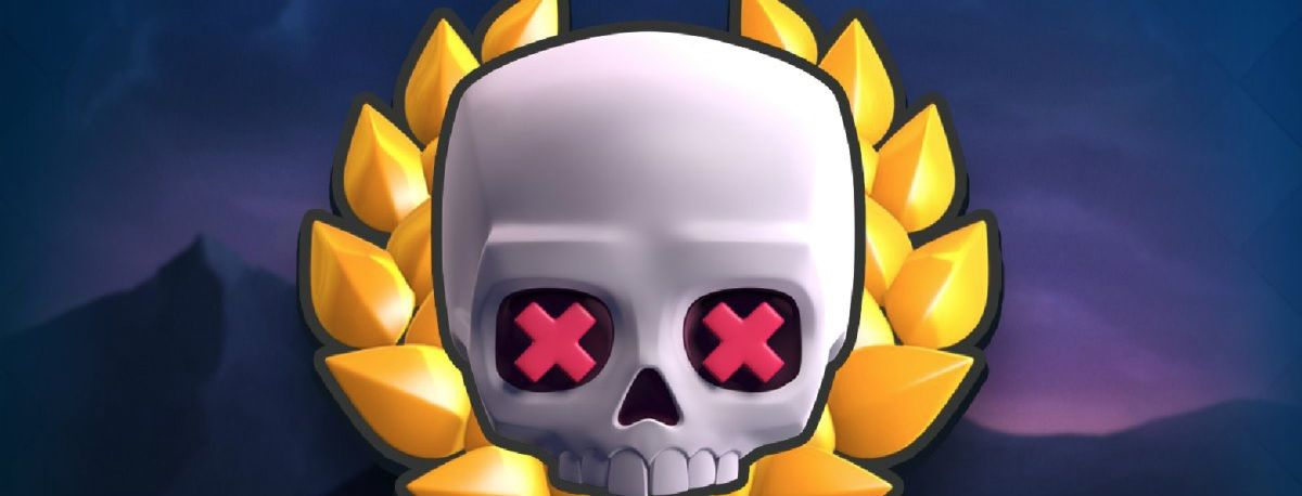Muerte Súbita Clash Royale