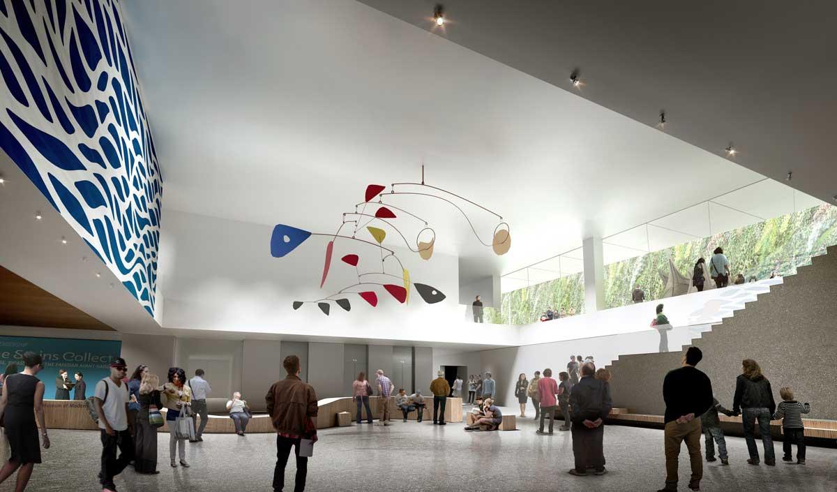 Museo de Arte Moderno de San Francisco online
