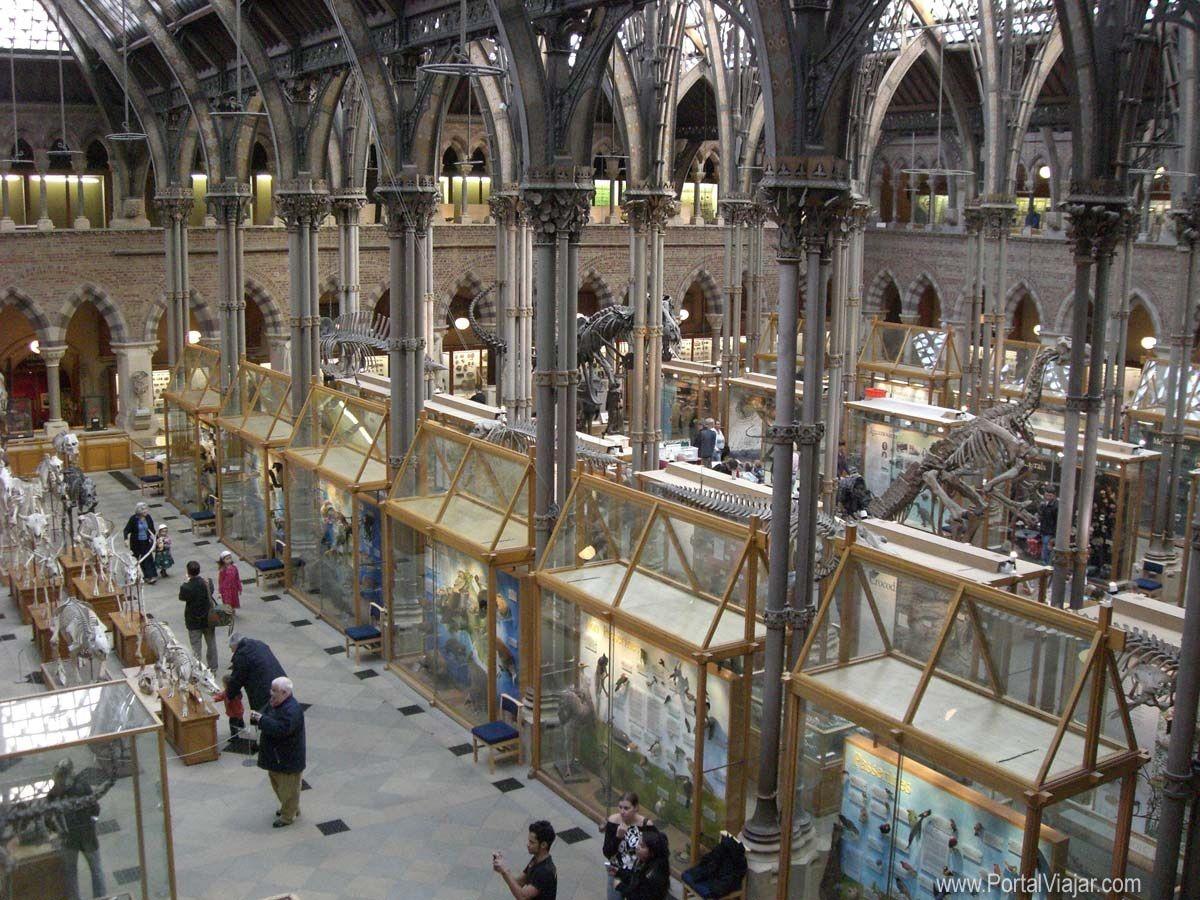 Museo de Historia de la Ciencia de Oxford online