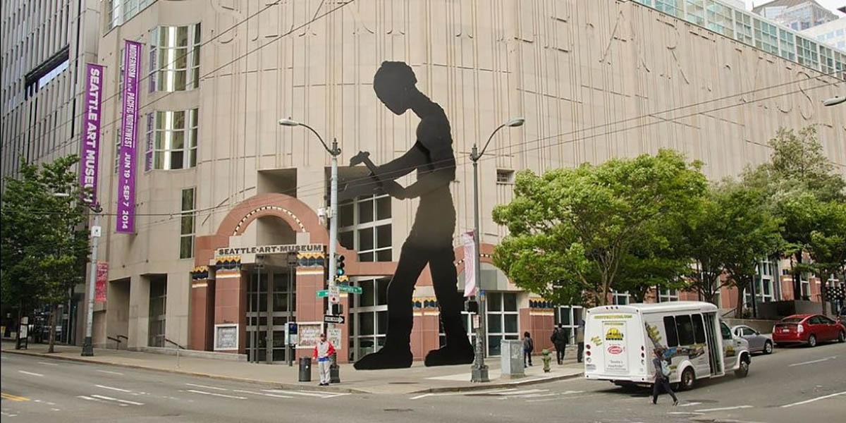 Museo de arte de Seattle online