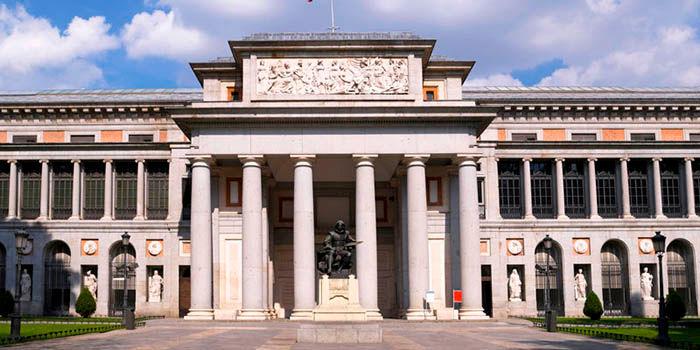 Museo del Prado online