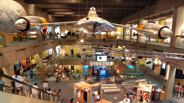 Museo para niños de Boston online