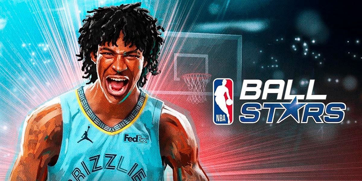 NBA Ball Stars para Android