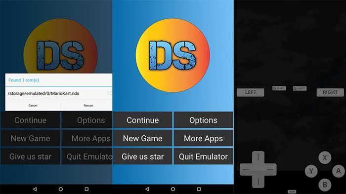 NDS Emulator para Android