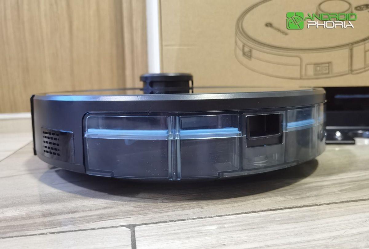 NEATSVOR X600 deposito de polvo