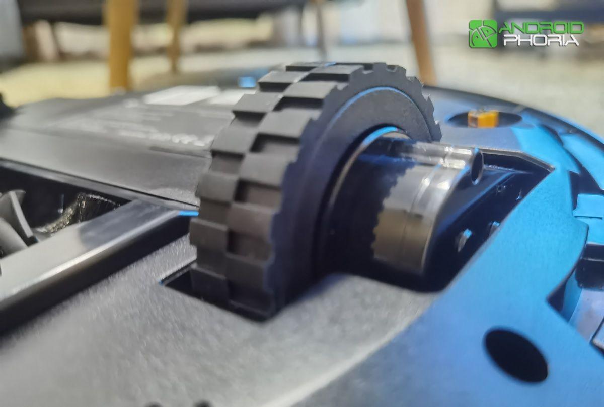 NEATSVOR X600 ruedas