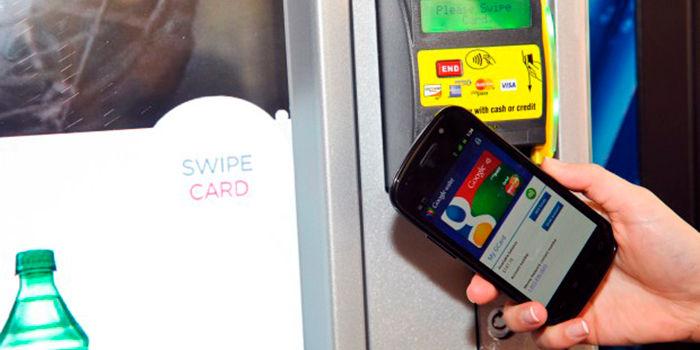 para que sirve NFC ademas de pagos