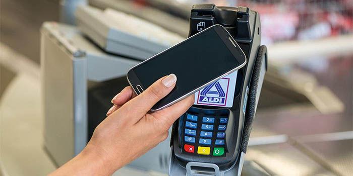 NFC para pagos moviles