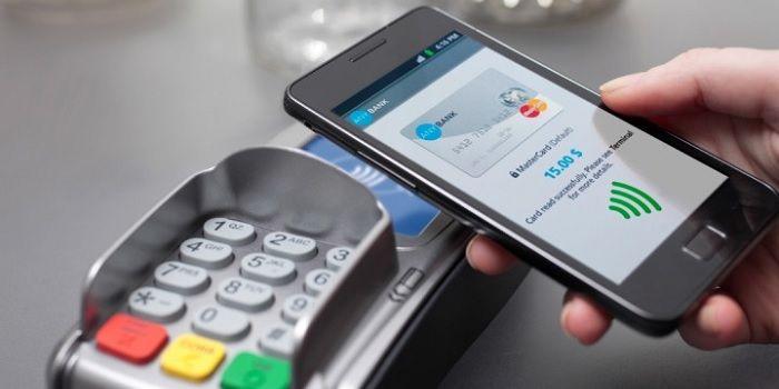 NFC qué es cómo saber si un móvil lo tiene