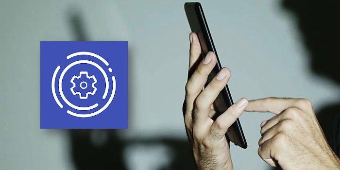 Navegacion con gestos en Android con UbikiTouch