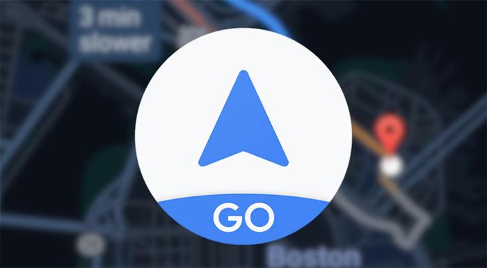 Navigation Go para Android