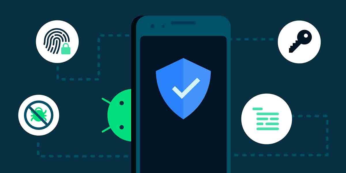 Necesario descargar antivirus Android