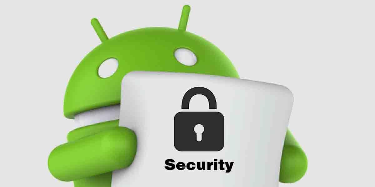 Necesitas instalar antivirus Android