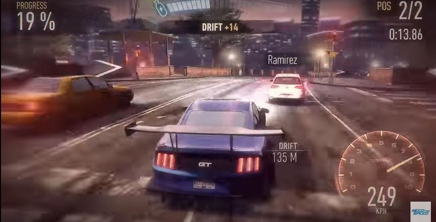 Need for Speed: No Limits para Android el 30 de septiembre