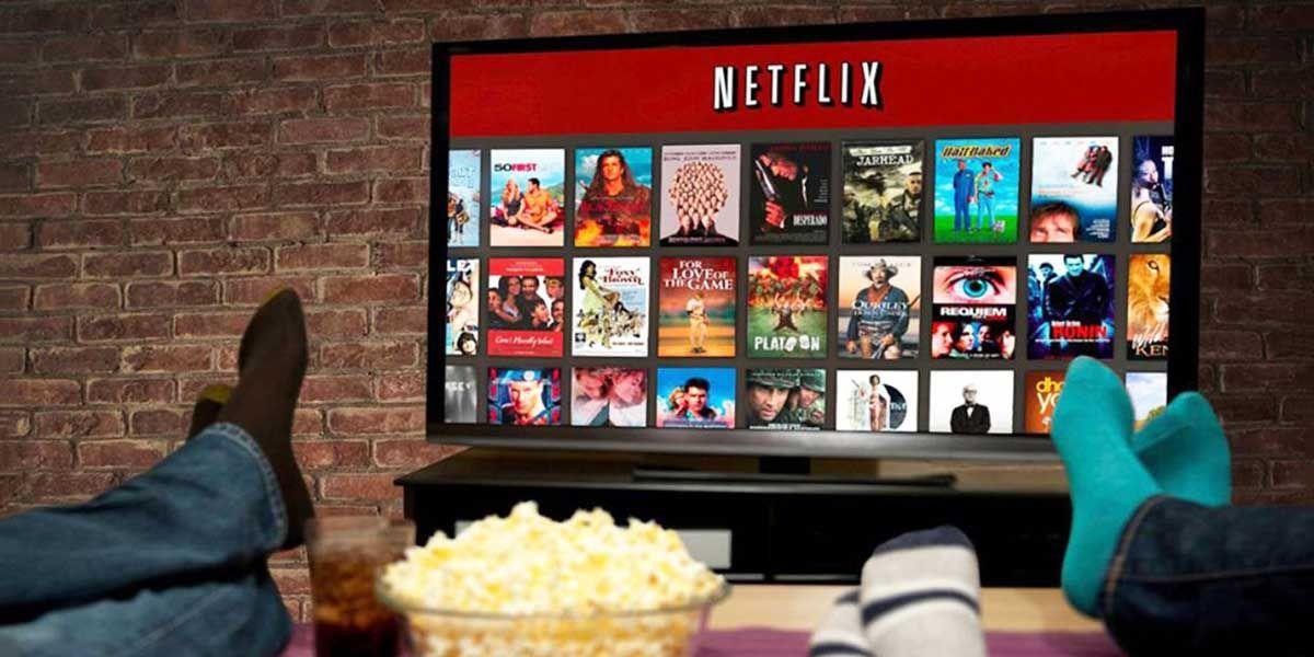Netflix aclara que su servicio nunca tendra publicidad