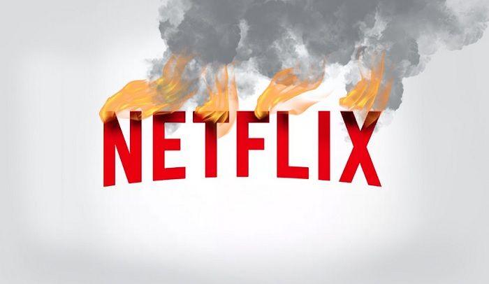 Netflix cocina