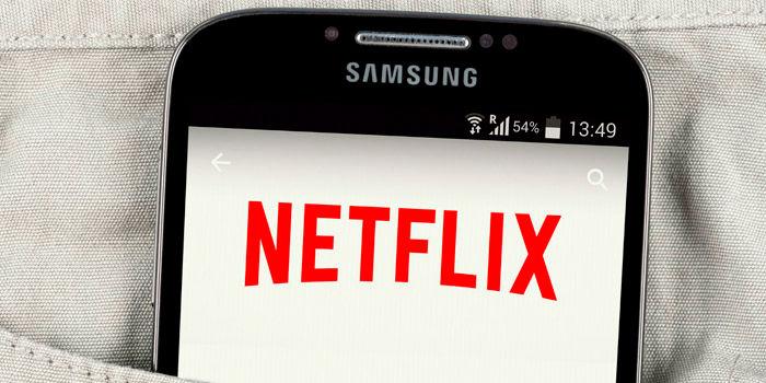 Netflix descargar Android