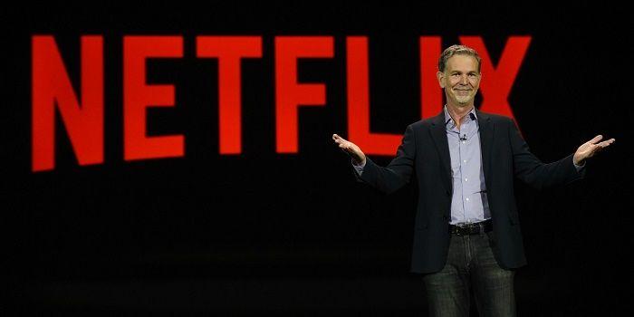 Netflix director