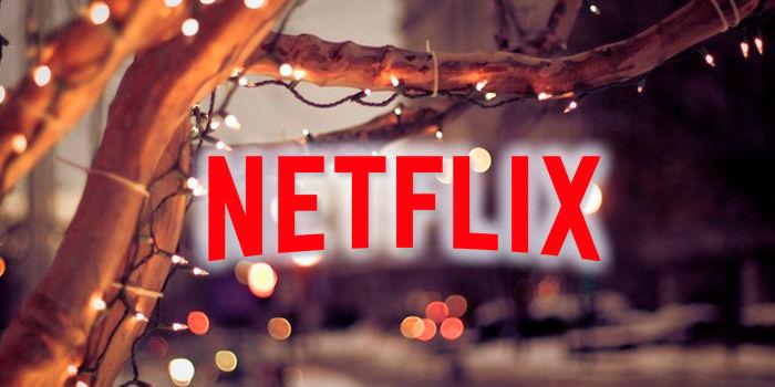 Netflix estrenos diciembre