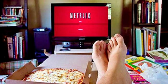 Netflix novedades