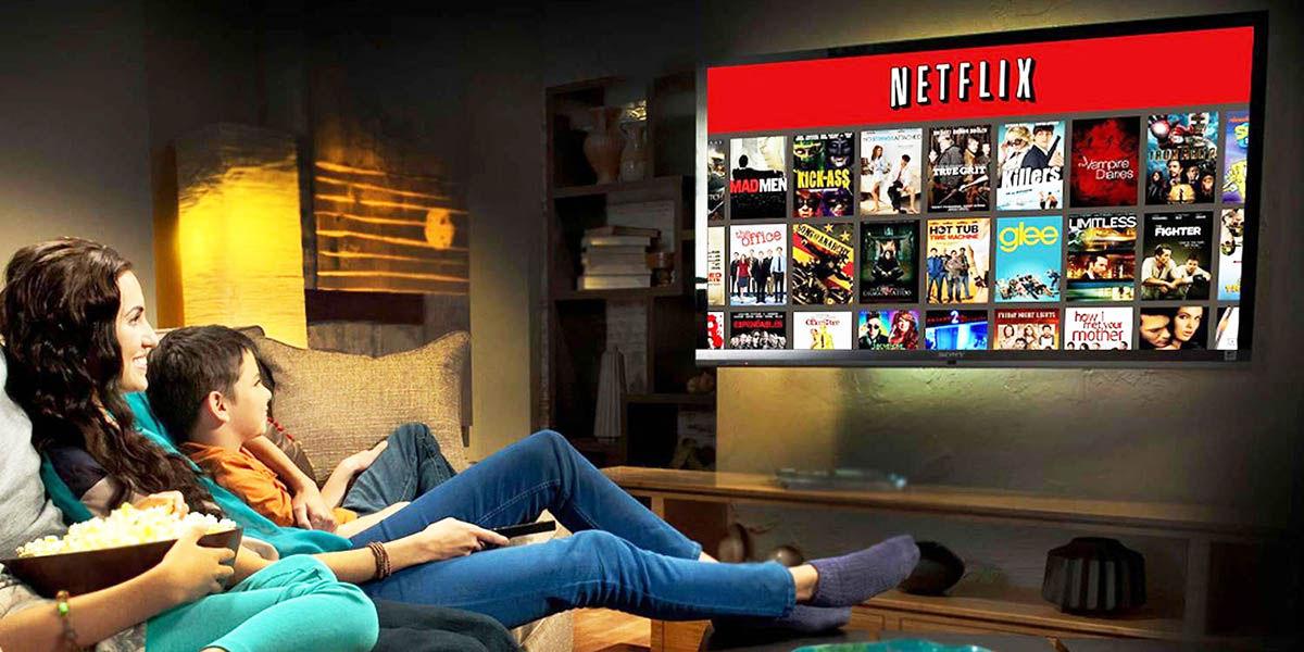 Netflix plan con publicidad