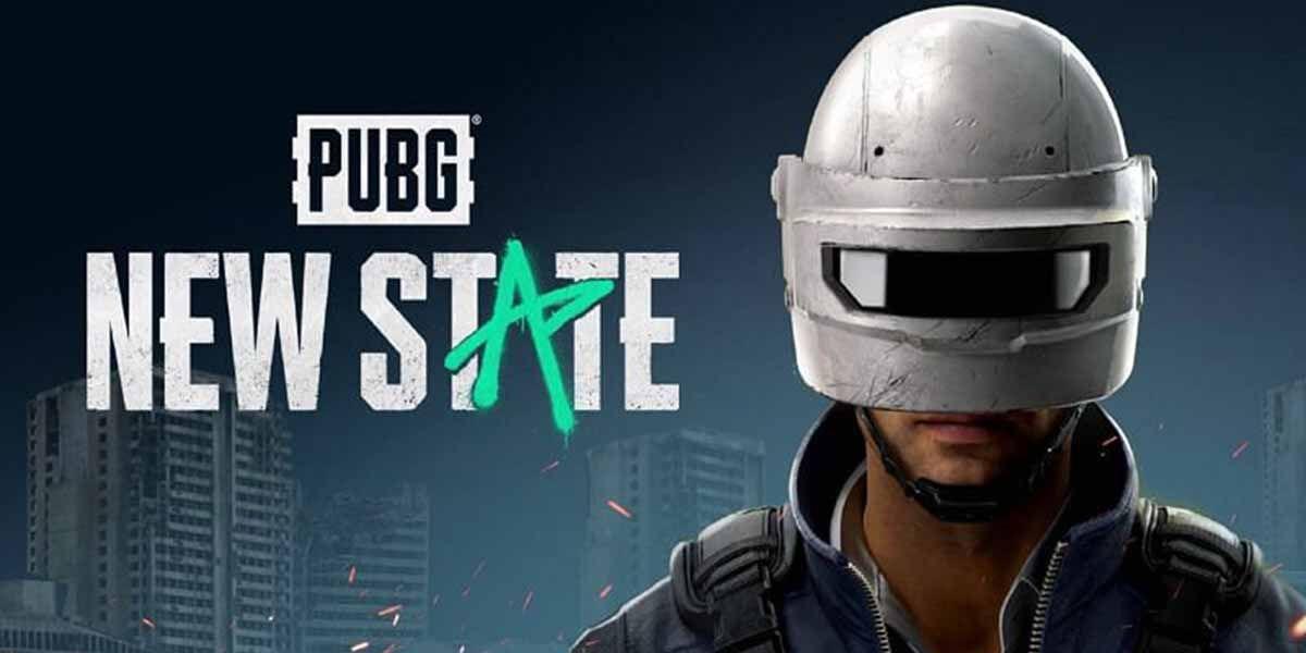 New State el nuevo juego de los creadores de PUBG