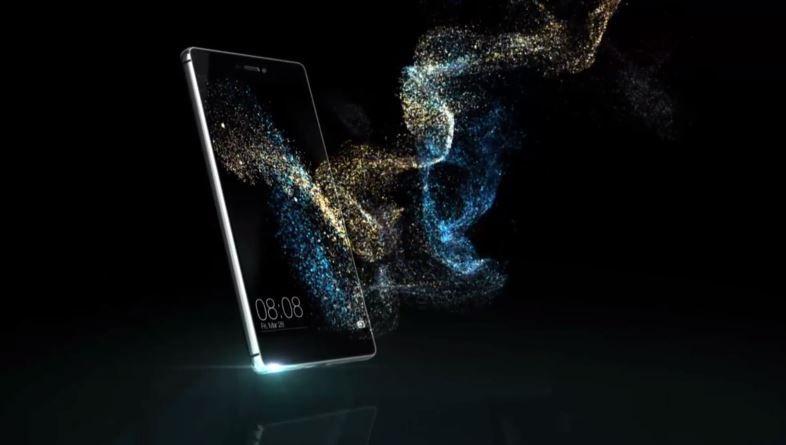 Nexus 2015 Huawei