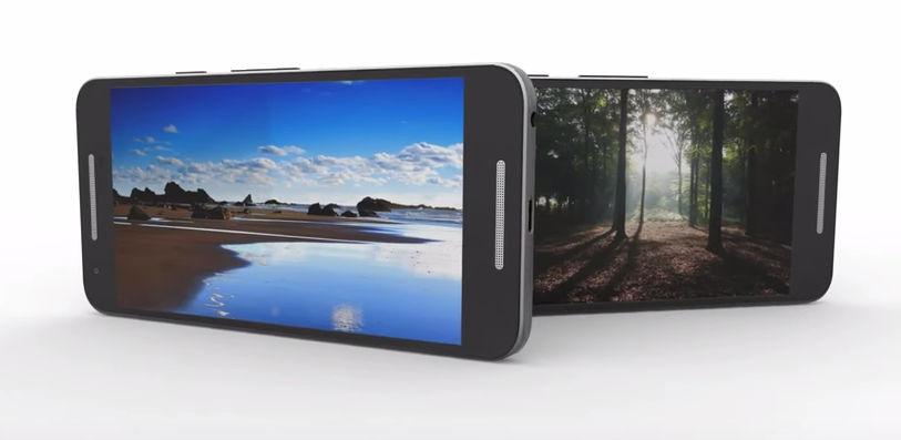 5 razones para comprar el LG Nexus 5X