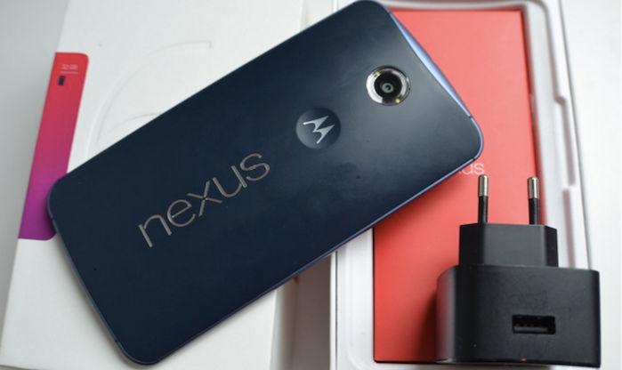 Nexus 6 es caro, pero es perfecto