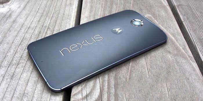Nexus 6 mejor precio