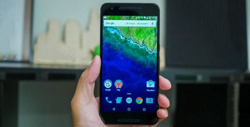 Nexus 6P Primeras impresiones