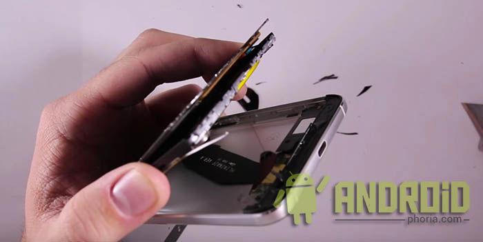 Nexus 6P bendgate