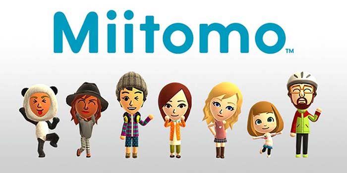 Nintendo cierra Miitomo