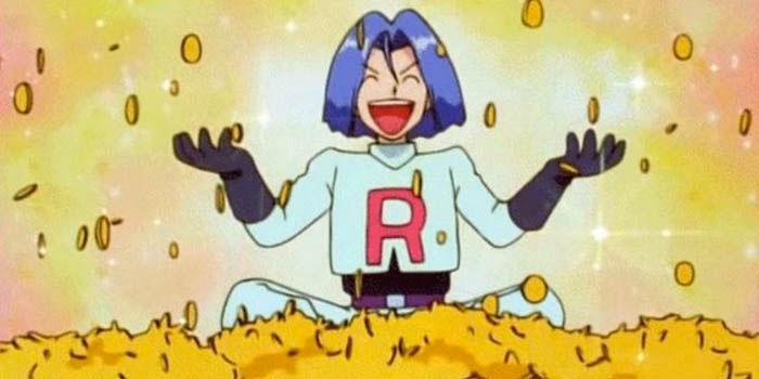 Nintendo gana poco dinero con Pokemon Go